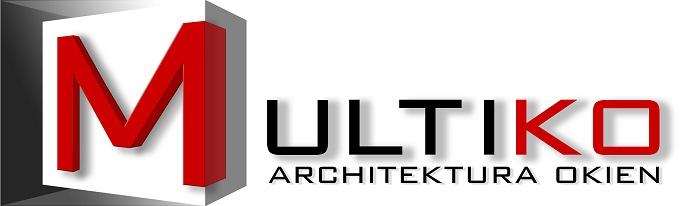 Multiko - logotyp