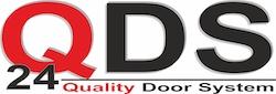 QDS - logotyp