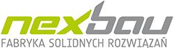 Nexbau - logotyp