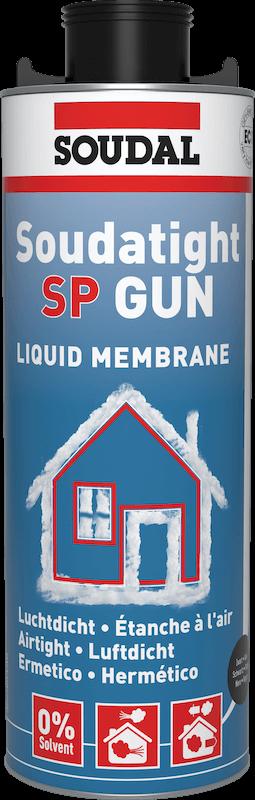 Soudatight SP Gun