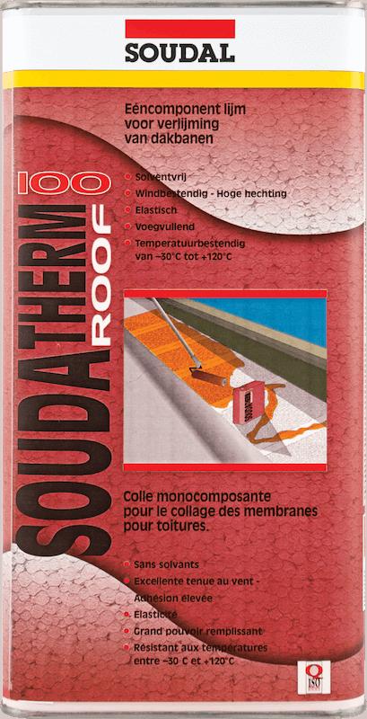 SoudathermRoof 100